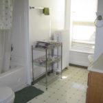 Windsor Apartments #5 bathroom