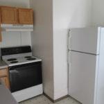 Windsor Apartments #5 kitchen 2