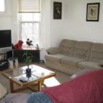 Windsor Apartments #5 living room