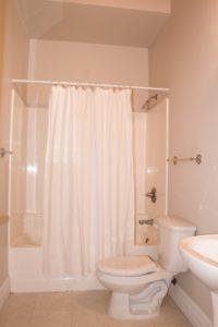 7B E 4th St Master Bathroom