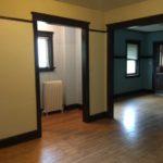 810 E 5th Street living room