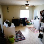 2312 W 3rd St kitchen laundry 2
