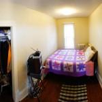 2312 W 3rd St bedroom 2