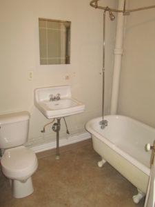 716 E 4th Street Bathroom