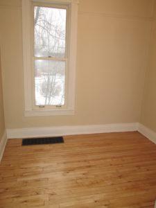716 E 4th Street Bedroom