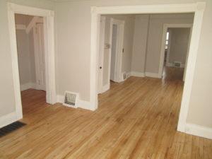716 E 4th Street Living Room 2