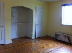331 W 3rd Bedroom 2