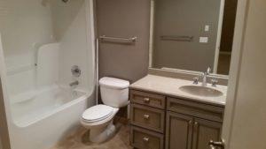 Bluestone #2 Bathroom