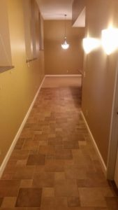 Bluestone #2 Hallway