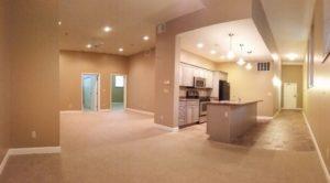 Bluestone #2 Living Room