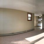 Chester Terrace 1214C living room
