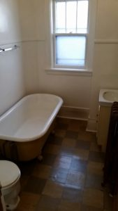 1709 Jefferson St bathroom