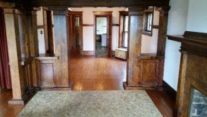 1709 Jefferson St living room