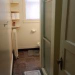 Barrington Apartments #2 bathroom