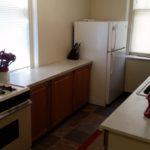 Barrington Apartments #2 kitchen