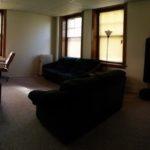 Barrington Apartments #2 living room