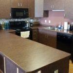 Bridgeman Russell Unit 309 kitchen