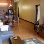Bridgeman Russell Unit 309 living room