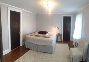 1421 Belmont Road Bedroom