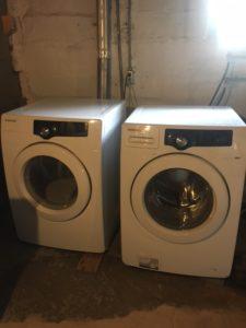 1421 Belmont Road Laundry