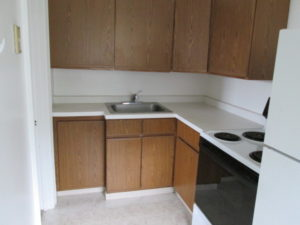 Windsor Apartments 6 Kitchen