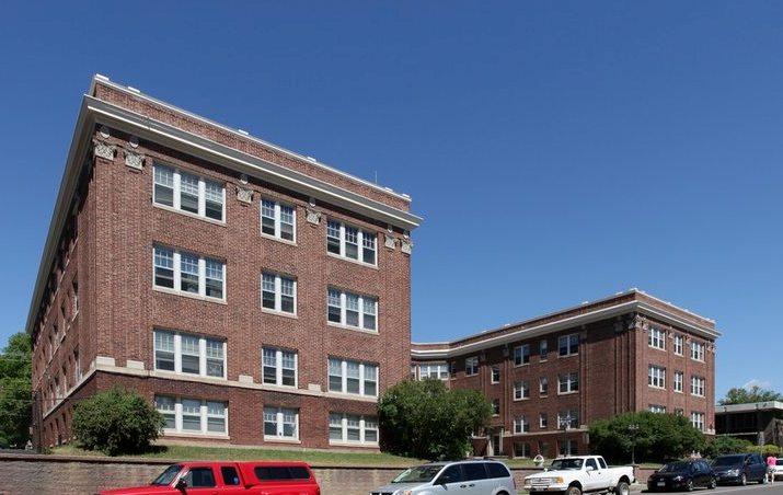 Devonshire Apartments #304