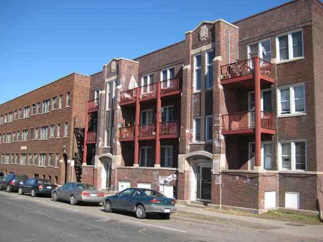 Williams Apartments #7