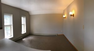 929 E 5th Street 3 Living Room
