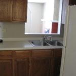 Chester Terrace Apartments #1220C kitchen