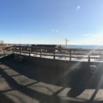 Chester Terrace Apartments #1220C rooftop