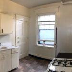 Berkshire Apartments Kitchen