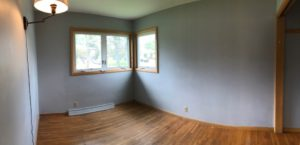 115 E Niagara St bedroom