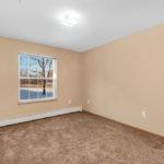 Willow Creek Apartments bedroom