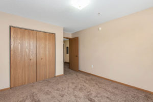 Willow Creek Apartments bedroom 2