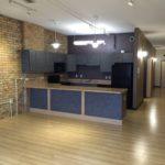 Bridgeman Russell #109 kitchen