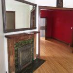 1507 E 3rd Street living room