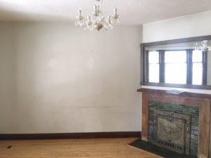 1507 E 3rd Street living room 2