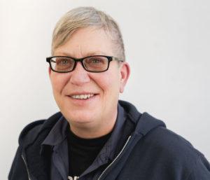 Carolyn Reisberg