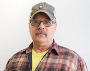 Dave Hubbart