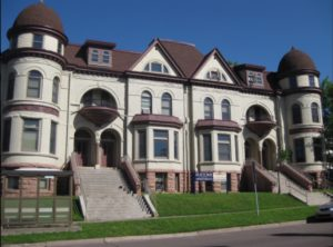 Eustone Apartments #57 exterior