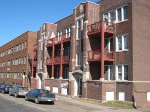 Williams Apartments #17