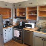 1718 New Street Kitchen