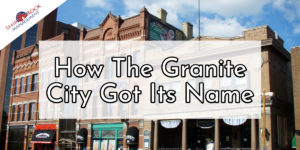 How St. Cloud Granite City Got Its Name