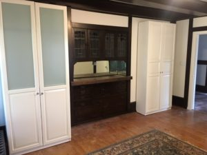 1716 E 3rd Street Bedroom