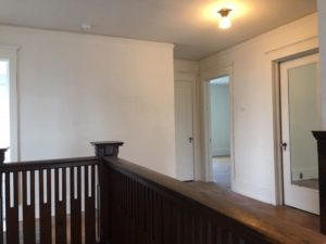 1716 E 3rd Street Hallway 2