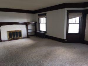 1716 E 3rd Street Living Room