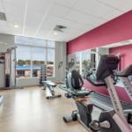 Kenwood Village Fitness Room