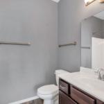 Kenwood Village Bathroom