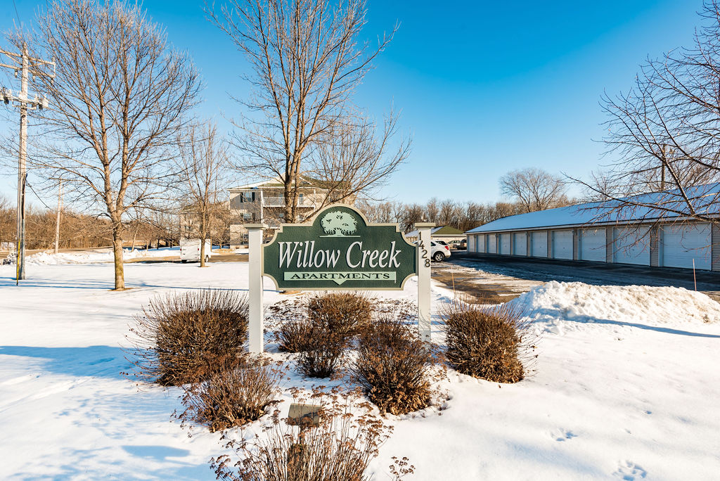 Willow Creek #105