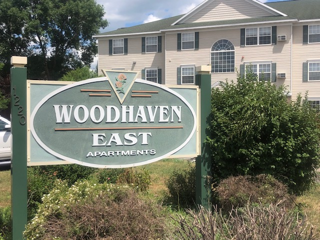 Woodhaven East Apartments #207